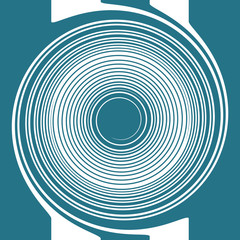 Dizzy twirl