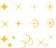 輝き、きらめきの素材 - 52126884