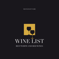 Lista per i vini