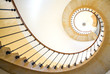 Spiral staircase - 52132259