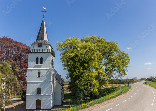 Church of Slijk-Ewijk