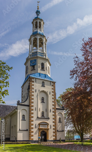 Church of Uithuizermeeden