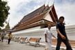 Wat Pho at Bangkok