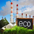 ecology and environmental pollution