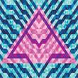 Geometric Background - Seamless Pattern 72