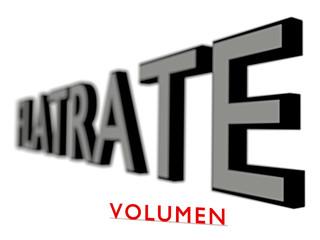 Volumen_Flatrate - 3D