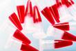 PCR microtubes