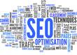 SEO - Optimisation pour les moteurs de recherche