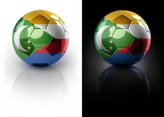Squadra di calcio Comoros
