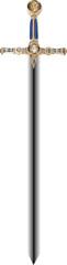sword of a freemason