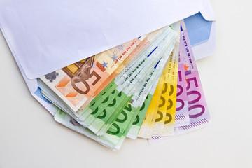 Geldkurvert