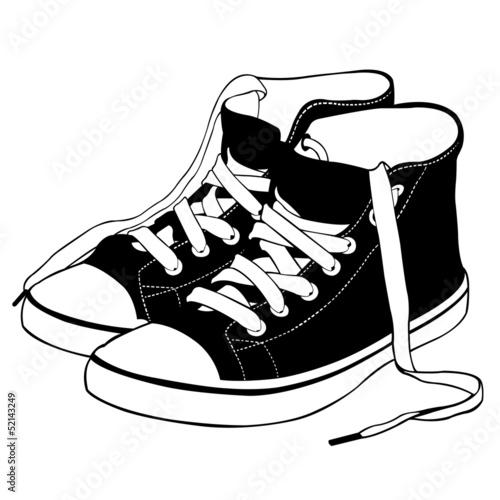 shoes - 52143249