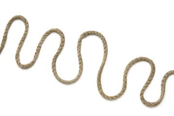 Rope curls