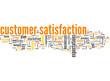 Customer Satisfaction (english tag cloud)