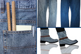 Jeans -  Workwear poster