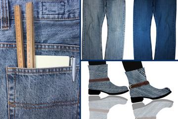 Jeans -  Workwear
