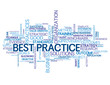 BEST PRACTICE Tag Cloud (business standards intelligence acumen)