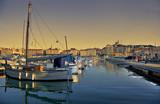 Fototapety vieux port de marseille