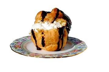 Cream Puff Pastry
