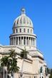 Cuba - Havana - Capitolio