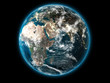 3D The Earth