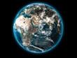 3D The Earth