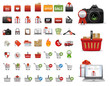 Icons Set For Web Applications...