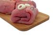 Schweinsrouladen