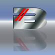 Logo power B