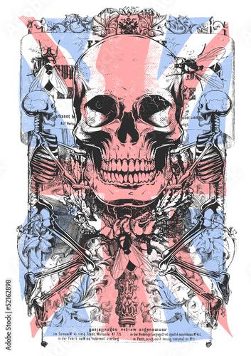 UK skull