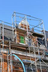 Sanierung einer Stadtvilla