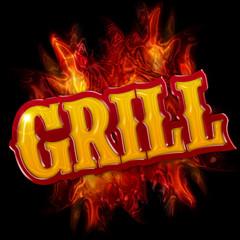 grilling label