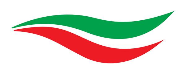 logo, italia