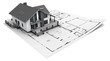 Quadro House plan