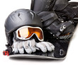 Snowboarding equipment