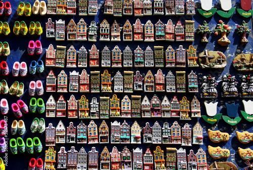 Papiers peints Amsterdam Amsterdam souvenirs