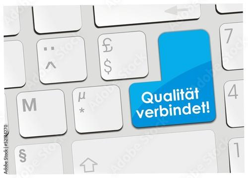 clavier qualität verbindet