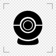Web cam Icon