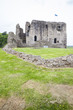 Dundonald Castle, Ayrshire, Scotland