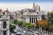 Obrazy na płótnie, fototapety, zdjęcia, fotoobrazy drukowane : Madrid, Spain