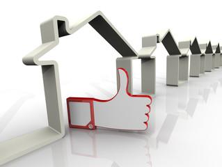 Концепция выбора и покупки жилья