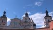 Berdychiv fortified Carmelite monastery (1627)
