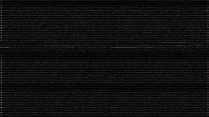 TV Distortion