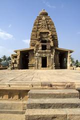 Galaganath Temple at Pattadakal