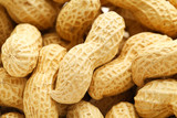 Heap of peanut
