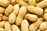 Pile of peanut