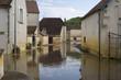 Inondations dans la région de Chablis - 52200429