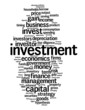 INVESTMENT Tag Cloud ( business money finance stock market bank)