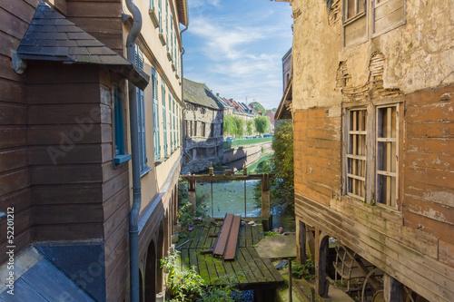 Moulin Passe-Avant, Amiens