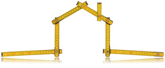 House - Wood Meter Tool